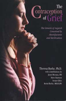The testimonies of couples who have suffered anguish, grief, and guilt after realizing that they aborted some of their own children through use of contraception.