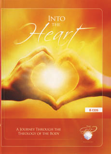 Study guide for the Into the Heart series on the Theology of the Body.