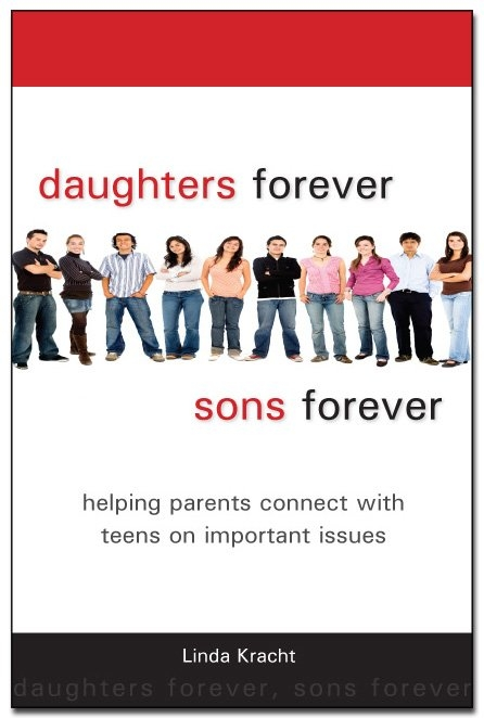 "The main textbook for the ""Daughters Forever, Sons Forever"" home study program on human sexual issues."