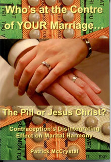 This book shows that if you want to maximize your chances of marital fulfillment, you absolutely must avoid using contraception.