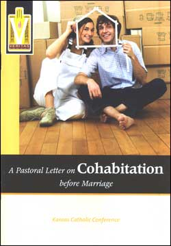 The Kansas Catholic Conference provides clear, practical help for couples caught up in the potentially disastrous lifestyle of cohabitation.